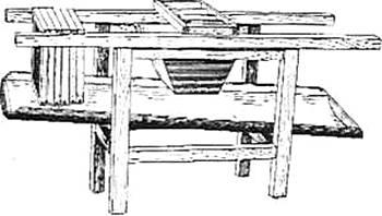 Стол для распечатки рамок своими руками видео