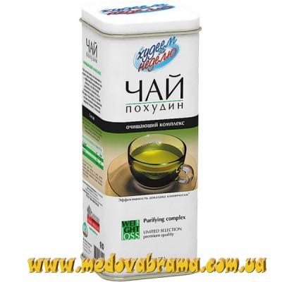 чай для похудения леовит на первом этапе